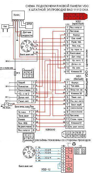 Принципальная схема двигателя стирлинга